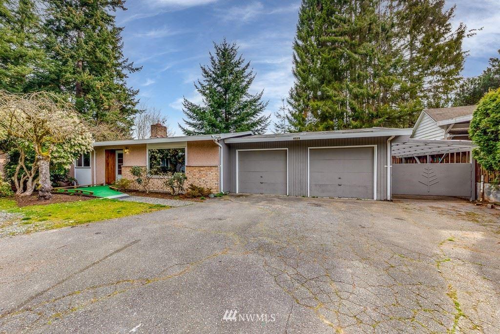 Photo of 4525 Grand Avenue #1, Everett, WA 98203 (MLS # 1751597)