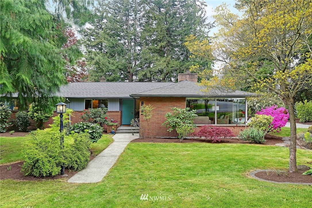 Photo of 12759 6th Avenue NW, Seattle, WA 98177 (MLS # 1769597)