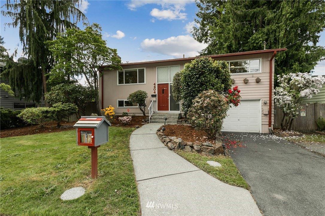Photo of 4404 222nd Street SW, Mountlake Terrace, WA 98043 (MLS # 1777597)