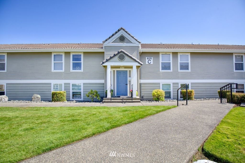 625 N Jackson Avenue #C20, Tacoma, WA 98406 - #: 1815597