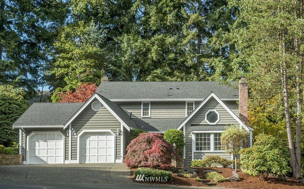 1505 143rd Avenue NE, Bellevue, WA 98007 - #: 1846597