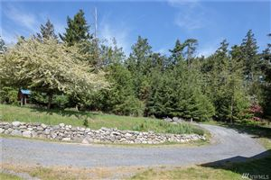 Tiny photo for 50 Woodhaven Lane, Lopez Island, WA 98261 (MLS # 1454598)