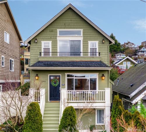 Photo of 1940 9th Ave W, Seattle, WA 98119 (MLS # 1555598)