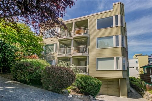 Photo of 2324 W Newton #301, Seattle, WA 98199 (MLS # 1651598)