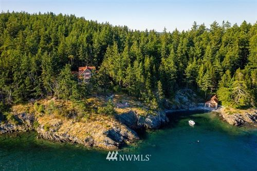 Photo of 995 Deer Point Road, Orcas Island, WA 98279 (MLS # 1679598)