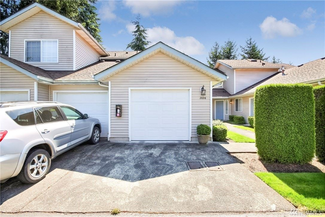 Photo of 2026 S 368th Place #502, Federal Way, WA 98003 (MLS # 1636598)