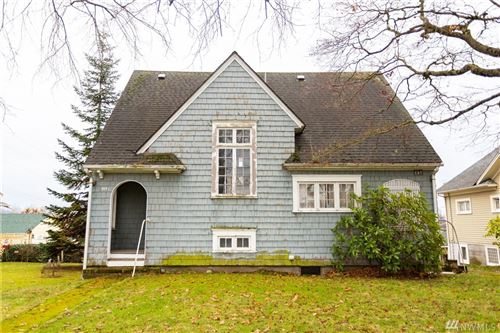 Photo of 107 Front St, Lynden, WA 98264 (MLS # 1542599)