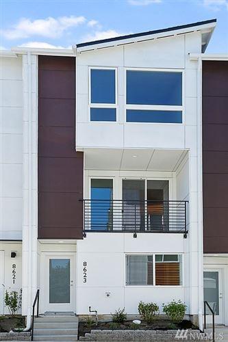 Photo of 8619 21st Place NE #R83, Seattle, WA 98115 (MLS # 1587599)