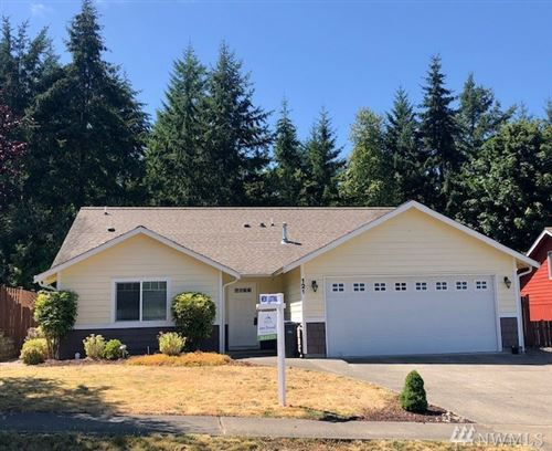 Photo of 121 Vista View Ct, Shelton, WA 98584 (MLS # 1641599)