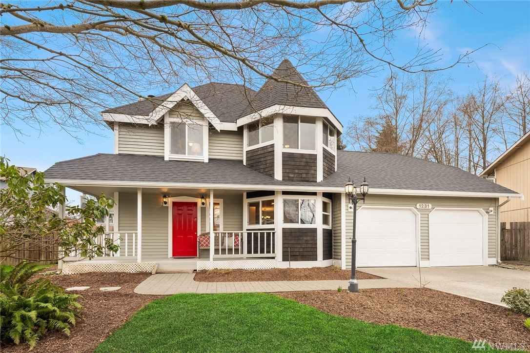 Photo of 1231 224th Place SW, Bothell, WA 98021 (MLS # 1562599)
