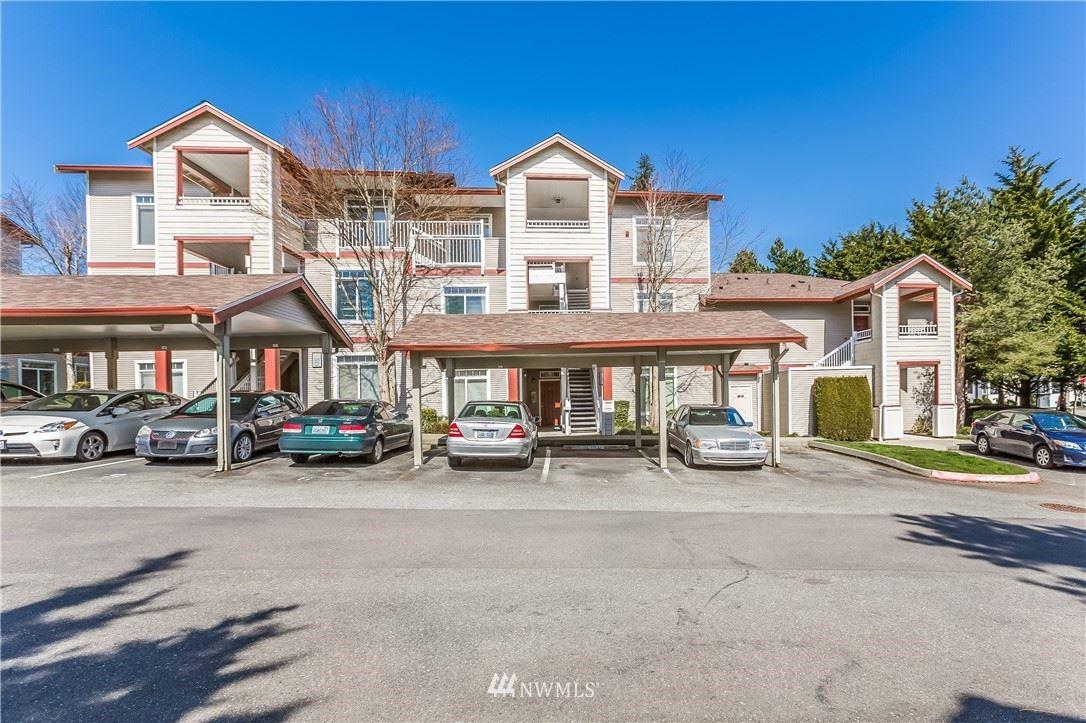 Photo of 14814 29th Avenue W #A 302, Lynnwood, WA 98087 (MLS # 1747599)