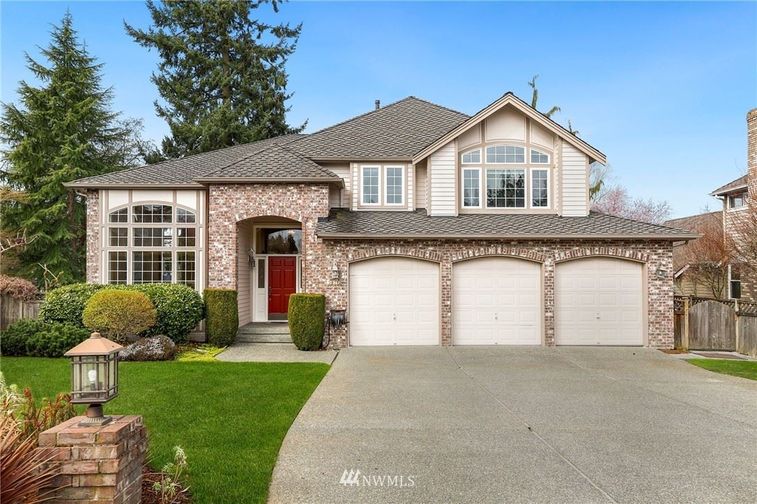 Photo of 21710 37th Place W, Brier, WA 98036 (MLS # 1753599)