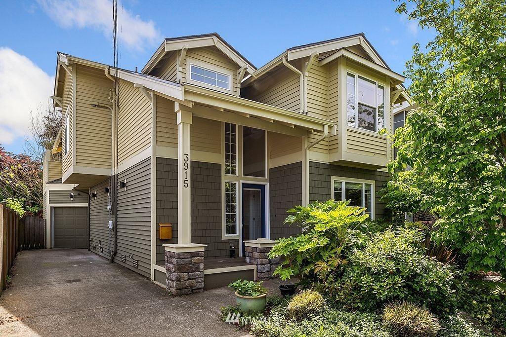 3915 SW Monroe Street, Seattle, WA 98136 - #: 1758599