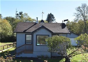 Photo of 16642 Hwy 112, Clallam Bay, WA 98326 (MLS # 1296600)