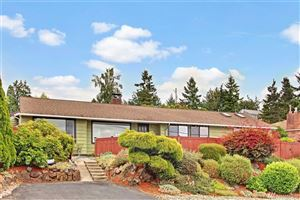 Photo of 12276 Marine View Dr SW, Burien, WA 98146 (MLS # 1479600)