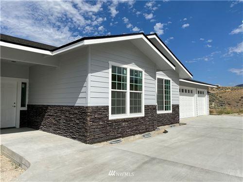Photo of 2524 Vasi Ct, East Wenatchee, WA 98802 (MLS # 1543600)