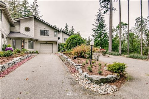 Photo of 943 9th Circle #6, Fox Island, WA 98333 (MLS # 1676600)
