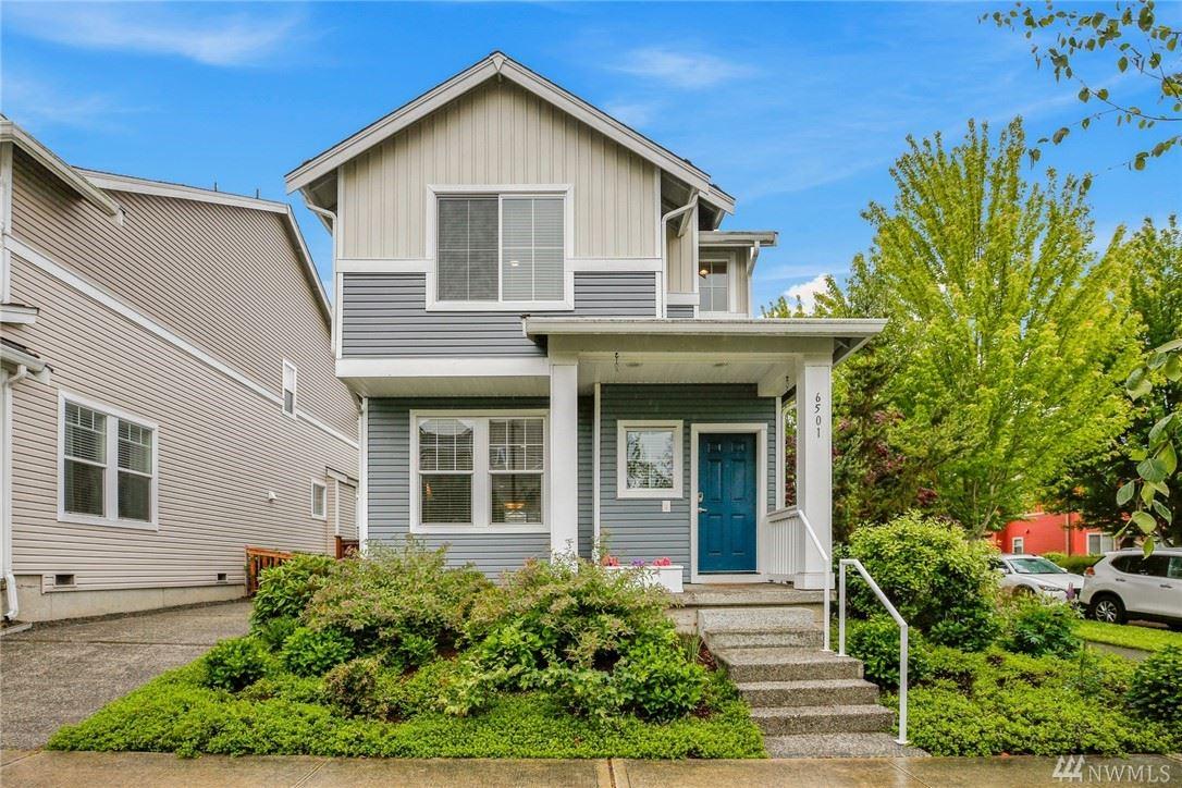 6501 29th Ave SW, Seattle, WA 98126 - MLS#: 1606600