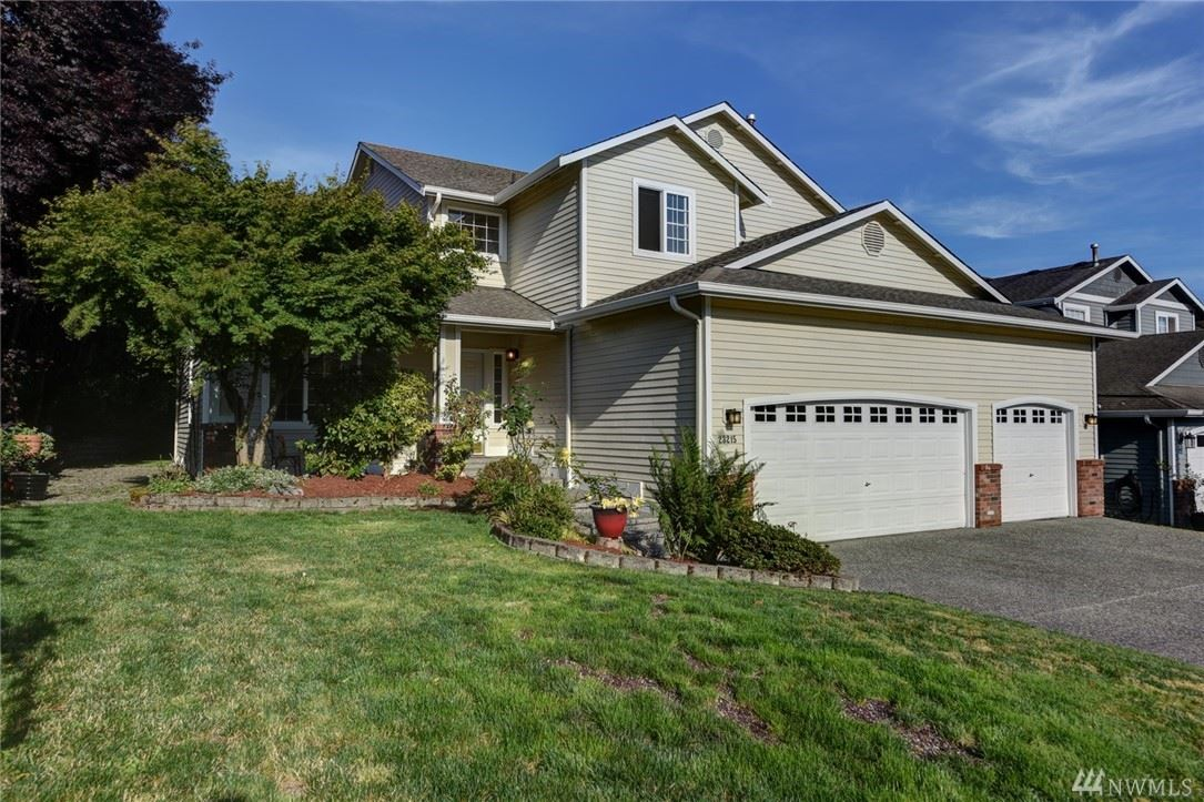 Photo of 23215 9th Place W, Bothell, WA 98021 (MLS # 1619600)