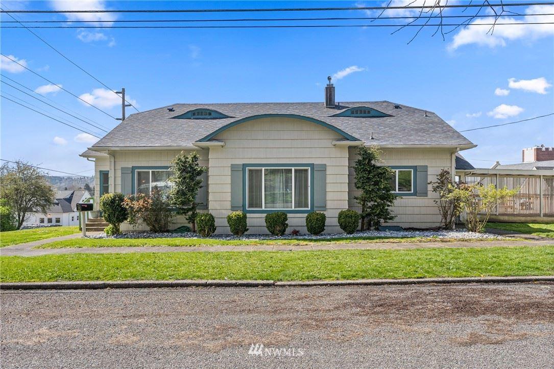 83 SE Washington Avenue, Chehalis, WA 98532 - #: 1755600