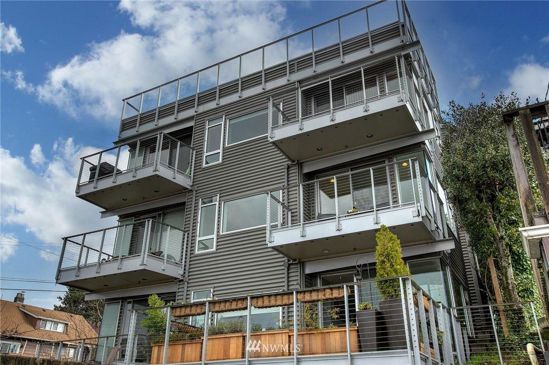 Photo of 2731 Boylston Avenue E #102, Seattle, WA 98102 (MLS # 1759600)
