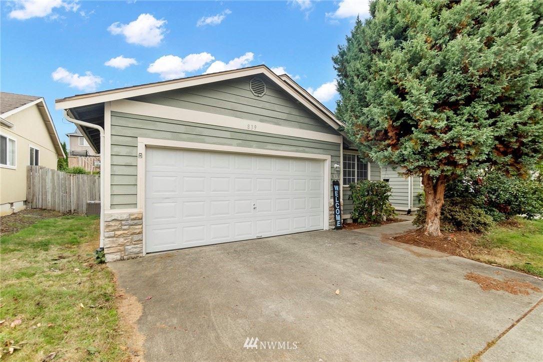 839 Avalon Court SE, Olympia, WA 98513 - MLS#: 1851600