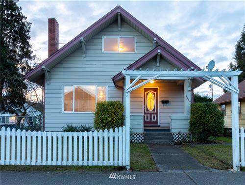 Photo of 5664 S Yakima Avenue, Tacoma, WA 98408 (MLS # 1720601)