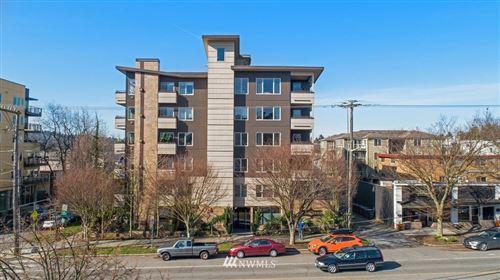 Photo of 5803 24th Avenue NW #42, Seattle, WA 98107 (MLS # 1736601)