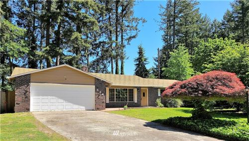 Photo of 534 Kenneth Court SE, Lacey, WA 98503 (MLS # 1773601)