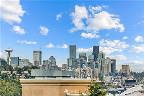 Photo of 2411 W Boston Street #C, Seattle, WA 98199 (MLS # 1800601)