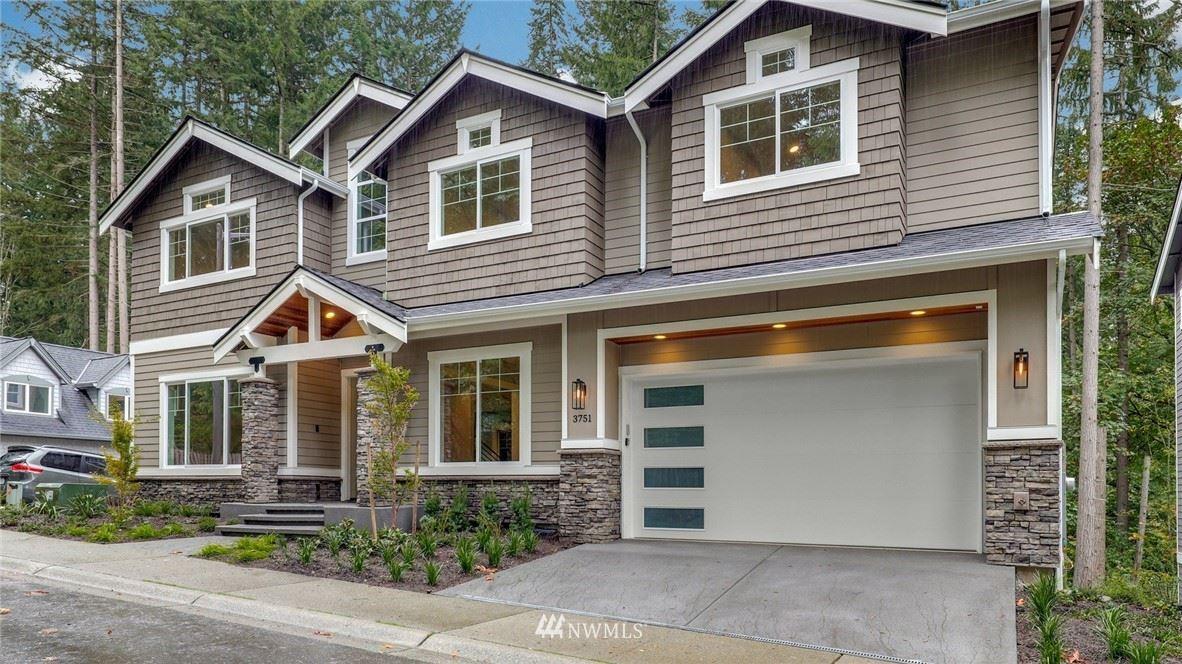 3751 134th Avenue SE, Bellevue, WA 98006 - MLS#: 1679601