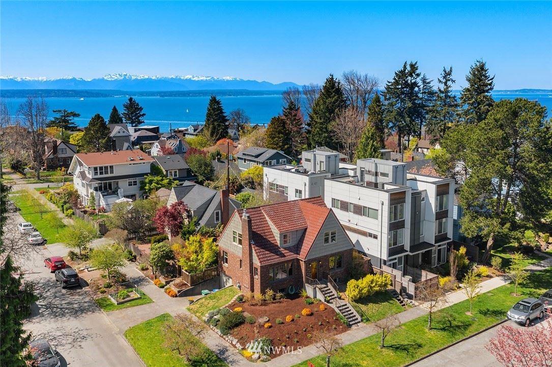 Photo of 1533 44th Avenue SW, Seattle, WA 98116 (MLS # 1759601)