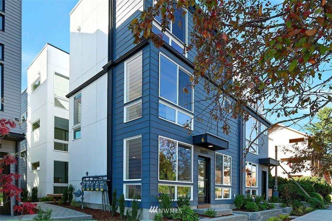 8005 Mary Avenue NW #D, Seattle, WA 98117 - #: 1842601