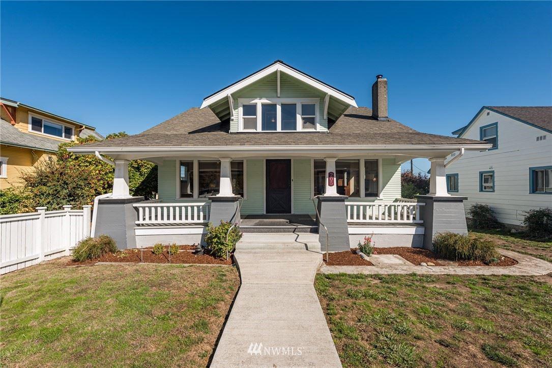 205 W 9th Street, Port Angeles, WA 98362 - #: 1848601