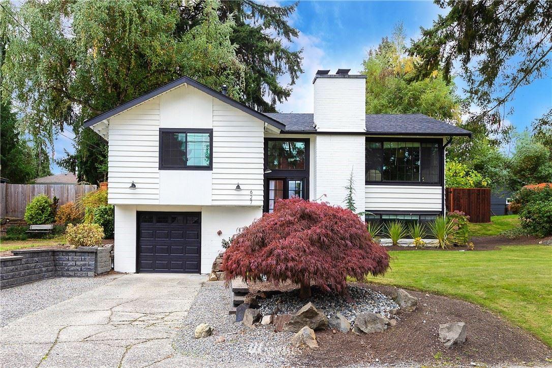 627 166th Avenue NE, Bellevue, WA 98008 - MLS#: 1855601