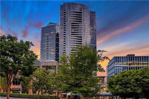 Photo of 500 106th Avenue NE #501, Bellevue, WA 98004 (MLS # 1644602)