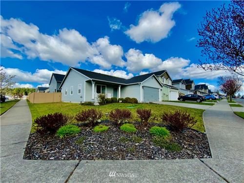 Photo of 9984 Dotson Street SE, Yelm, WA 98597 (MLS # 1756602)
