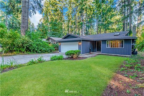 Photo of 8507 Lake Forest Drive SE, Olympia, WA 98503 (MLS # 1816602)