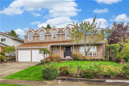 Photo of 18529 70th Avenue W, Lynnwood, WA 98037 (MLS # 1842602)