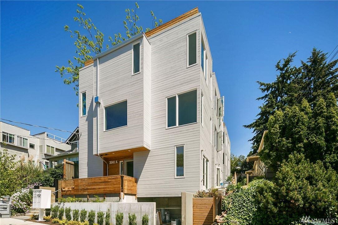3642 B Interlake Ave N, Seattle, WA 98103 - MLS#: 1607602