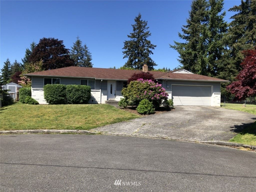 Photo of 820 S 309th Place, Federal Way, WA 98003 (MLS # 1775602)