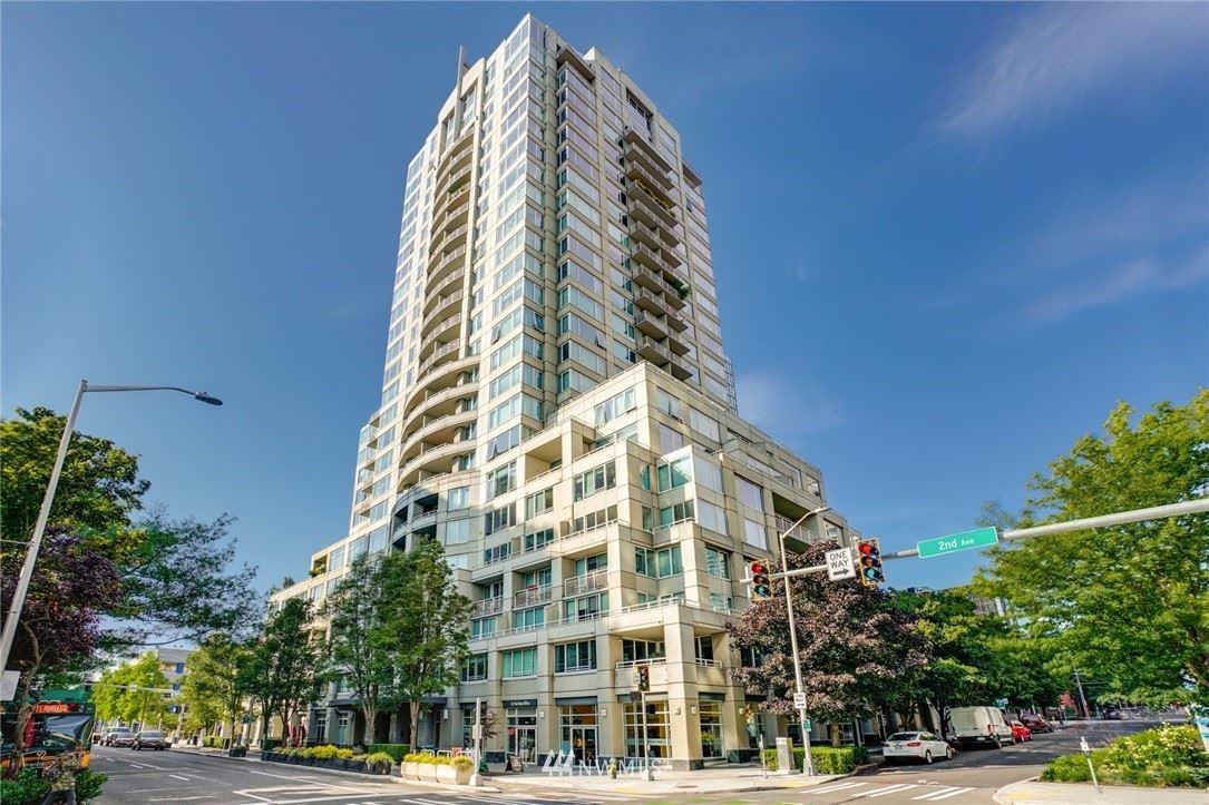 2600 2nd Avenue #213, Seattle, WA 98121 - #: 1812602