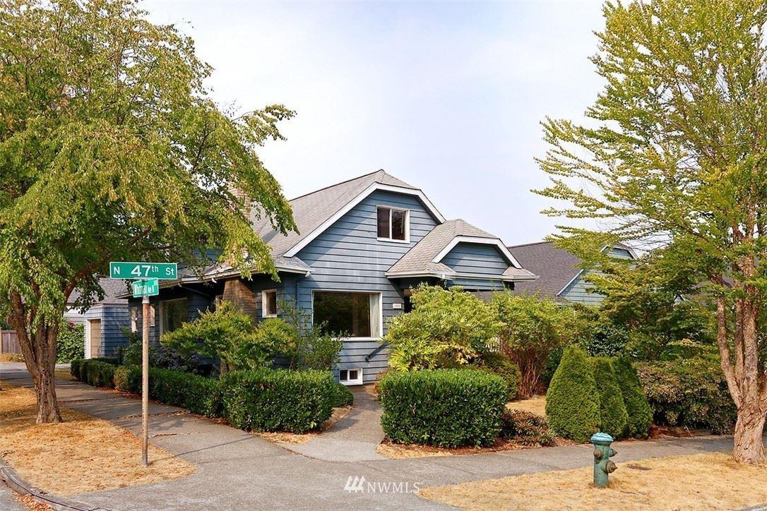1000 N 47th Street, Seattle, WA 98103 - #: 1822602