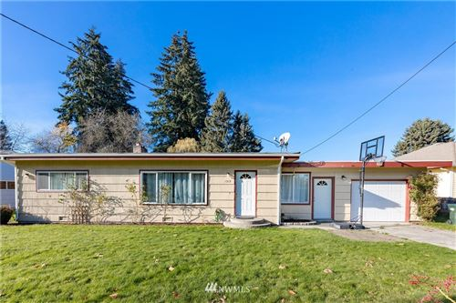 Photo of 1317 Lebanon Street SE, Lacey, WA 98503 (MLS # 1692603)