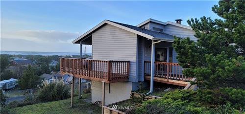 Photo of 30201 J Place, Ocean Park, WA 98640 (MLS # 1710603)