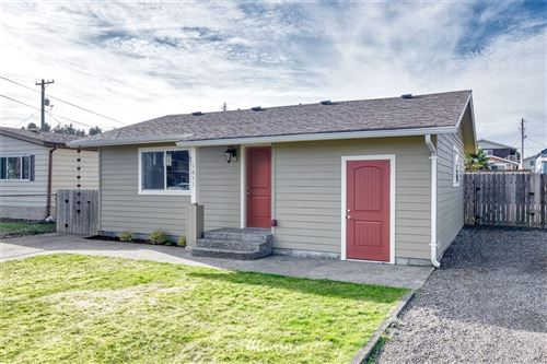 Photo of 1611 California Avenue S, Long Beach, WA 98631 (MLS # 1718603)