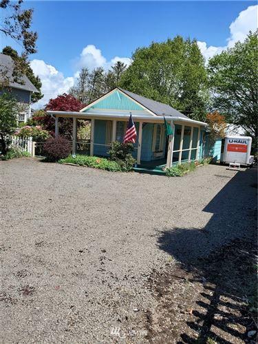 Photo of 4106 Pacific Way, Seaview, WA 98644 (MLS # 1776603)
