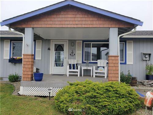 Photo of 34604 F Place, Ocean Park, WA 98640 (MLS # 1808603)