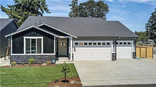 Photo of 9201 Winona Street SW, Lakewood, WA 98498 (MLS # 1813603)