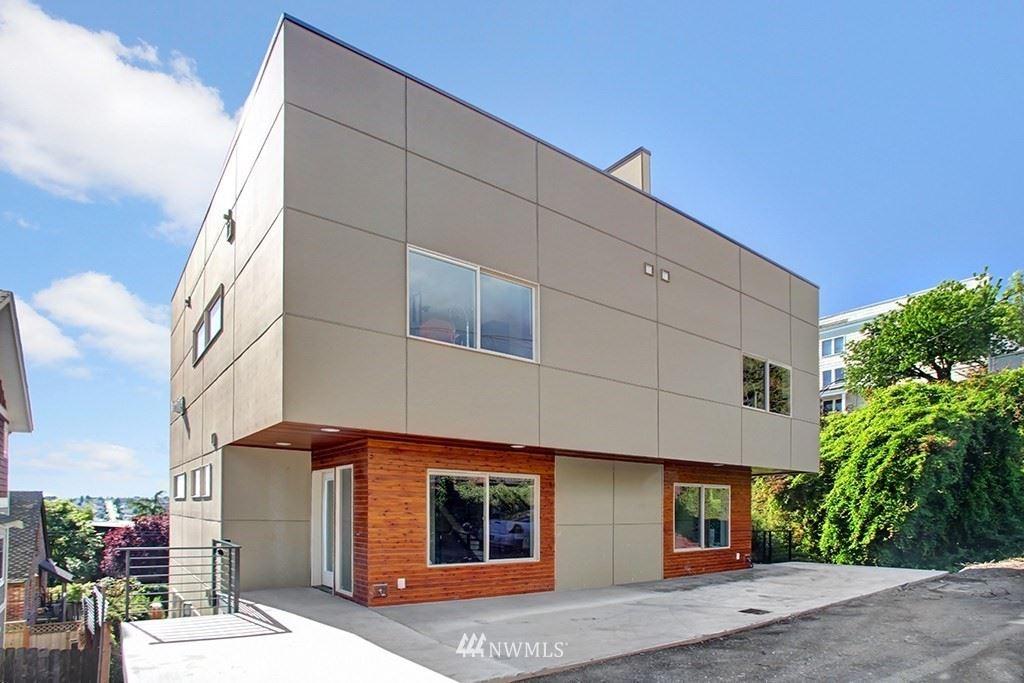 1926 11th Avenue W #B, Seattle, WA 98119 - #: 1789603